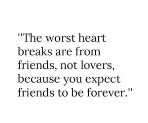 friends, forever, and lovers image