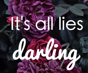 all, darling, and it's image