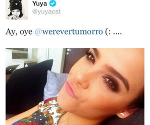 yuya and werevertumorro image