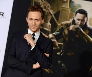 loki, tom hiddleston, and tomhiddleston image