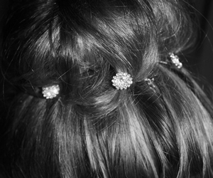 beautiful, black, and clips image
