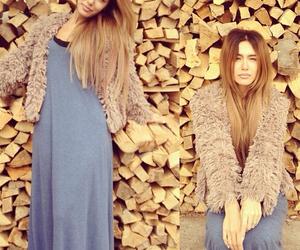 armenian, blond, and fashion image