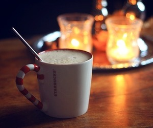 drink, starbucks, and candis.se image