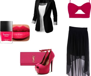 beautiful, Polyvore, and 1d image