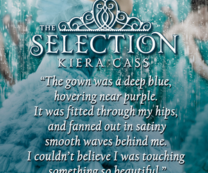 the selection and kiera cass image