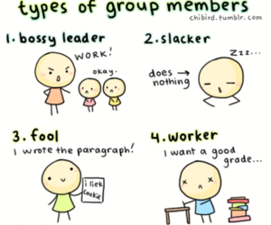 group, chibird, and cute image