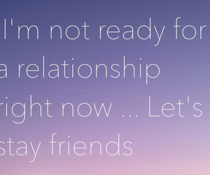 quote and friends image