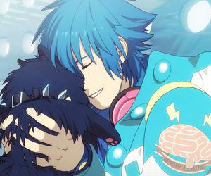 ren, aoba, and dmmd image
