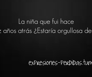 chicas, frases, and depresion image