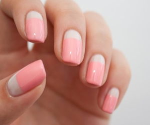 beautiful, nails, and pastel image