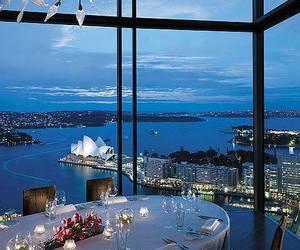 luxury, view, and australia image