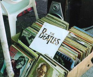 the beatles, music, and beatles image