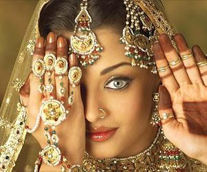 aishwarya rai, bollywood, and indian image