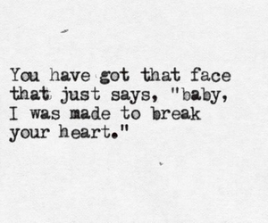 quotes, arctic monkeys, and heart image