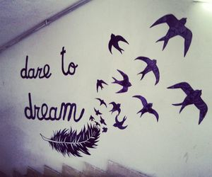 be, fly, and free image