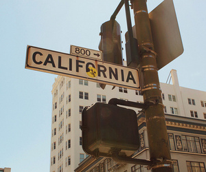 california, photography, and city image