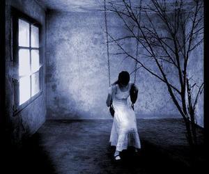 balance, isolation, and sadness image