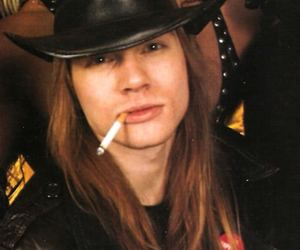 axl rose, Guns N Roses, and Hot image