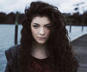 lorde, royals, and pure heroine image