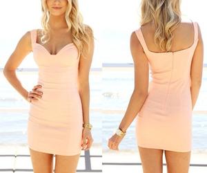 cool, fashion, and vestido image