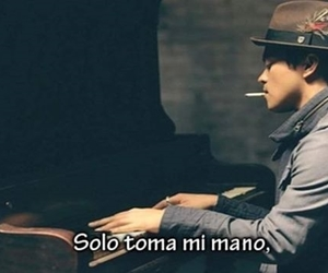 frases, bruno mars, and canciones image