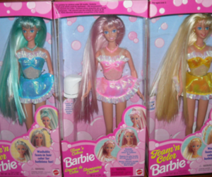 barbie image