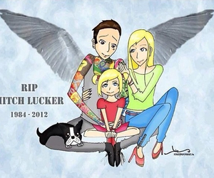 rip and mitch lucker image