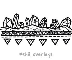 transparent, overlays, and shii_overlays image