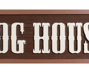 wood plaque, wood sign, and personalized wooden signs image