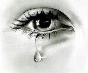 amor, desamor, and triste image