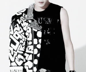 himchan, b.a.p, and kpop image