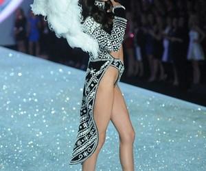adriana, 2013, and fashion show image