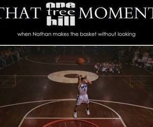 always, one tree hill, and nathan scott image