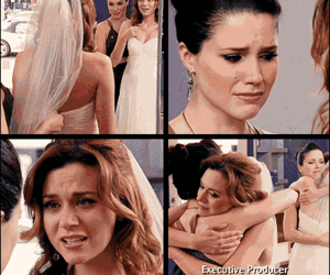 one tree hill, breyton, and love image