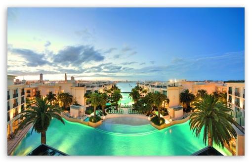 Palazzo Versace Gold Coast Hd Desktop Wallpaper High Definition