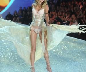 fashion show, Victoria's Secret, and vsfs image