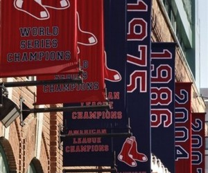 Best, boston, and red sox image