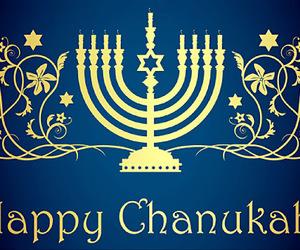 chanukah, hanukkah greetings, and free hanukkah ecards image