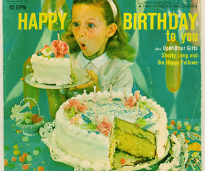 frosting, happy birthday, and icing image