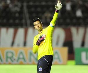fabio, goleiro, and cruzeiro esporte clube image