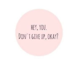 quote, pink, and you image