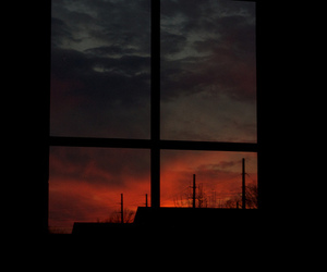 atmospheric, dark, and gorgeous image