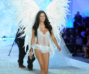 adrianalima, victoria secrets, and angel image