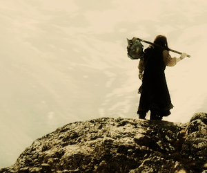 prince, the hobbit, and thorin oakenshield image