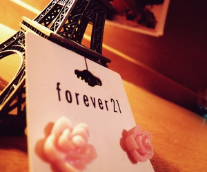 forever 21 and cute image