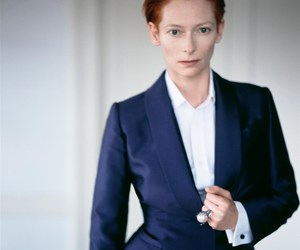 actor, actress, and androgynous image