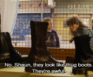 boots, dr martens, and This Is England image