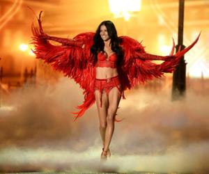 Adriana Lima, Victoria's Secret, and angel image