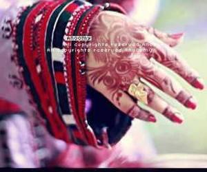 henna and baloch image