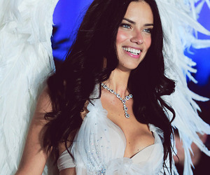 Adriana Lima, vs, and Victoria's Secret image